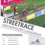 Streetrace Nieuwpoort