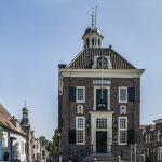 Groen licht voor negen ton kostende verbouwing van stadhuis van Nieuwpoort