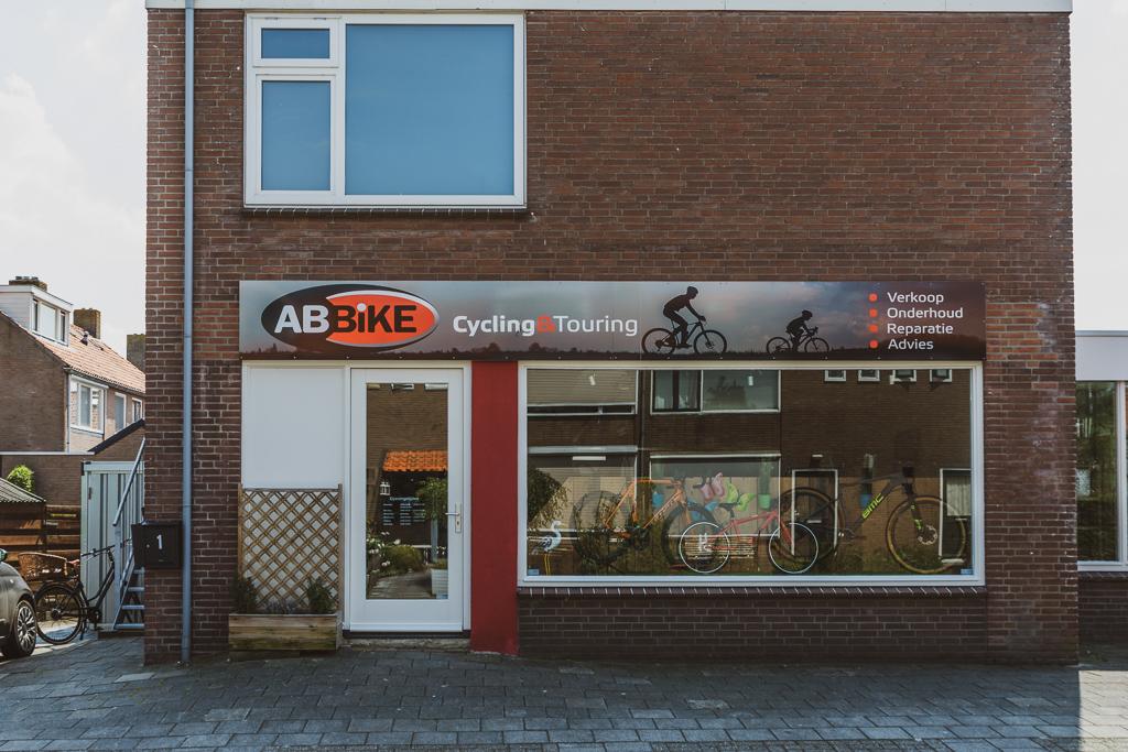 AB Bike