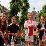 De slag om Nieuwpoort - Streetrace uitslagen