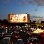 Drive-in bioscoop